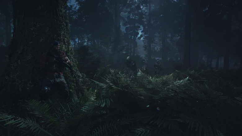 Ghost Recon Breakpoint Looks to Improve on Wildlands in a Major Way