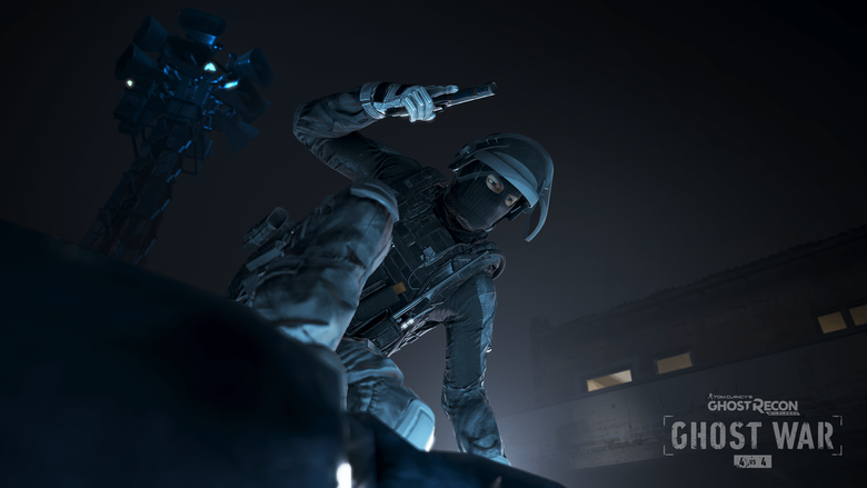 Ghost Recon Wildlands Mastering the Surgeon and Toxic Ghost War