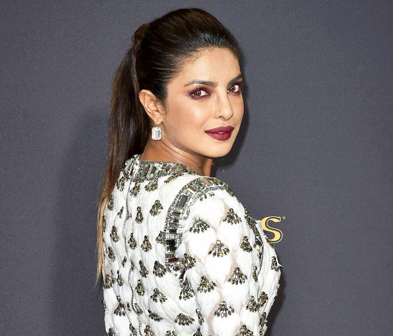Priyanka Chopra Shares Fashion Secrets Favorite Beauty Steal Under 5