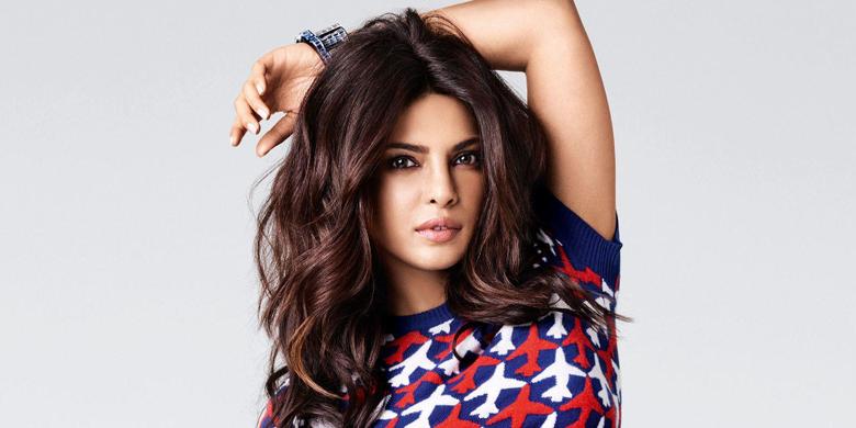 Priyanka Chopra is coming back to be a Desi Girl