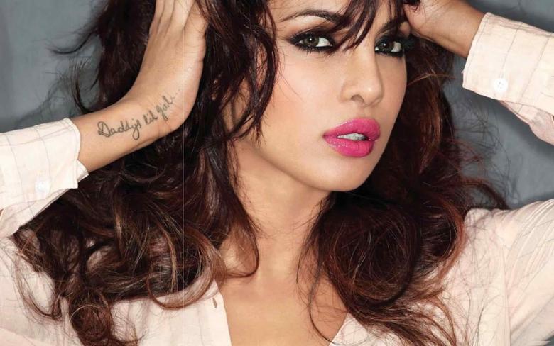 Priyanka Chopra rejected director s demand then lost 10 films