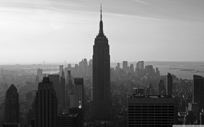 Empire State Building HD desktop wallpapers High Definition