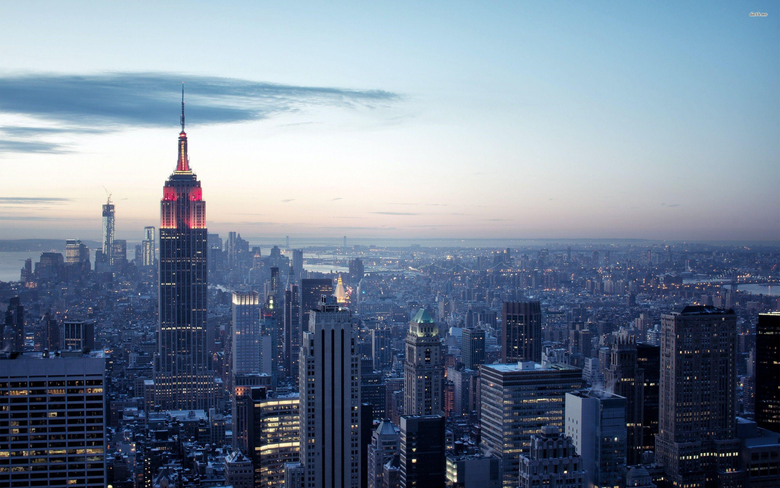 Empire State Building Pictures HD wallpapers