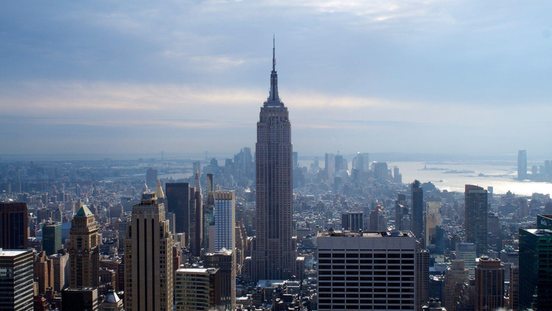 Empire State Building HD Wallpapers