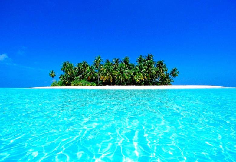 Maldives Beach Wallpapers Hd Desktop