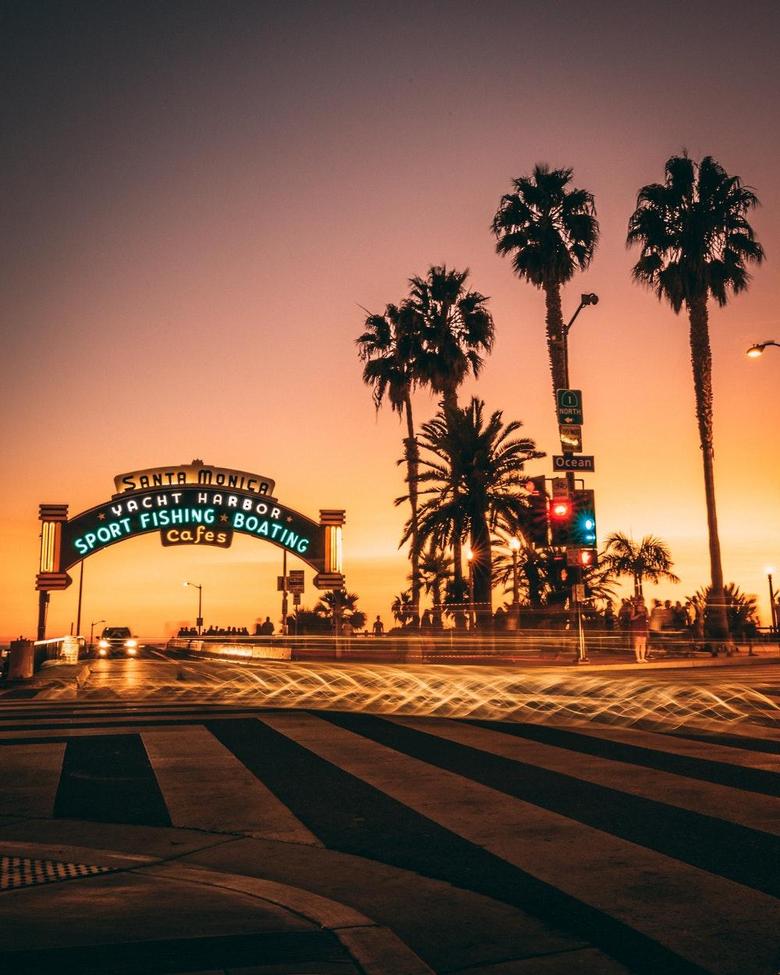 Santa Monica Pictures