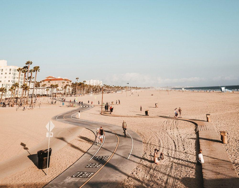 Stunning California Pictures Scenic Travel Photos