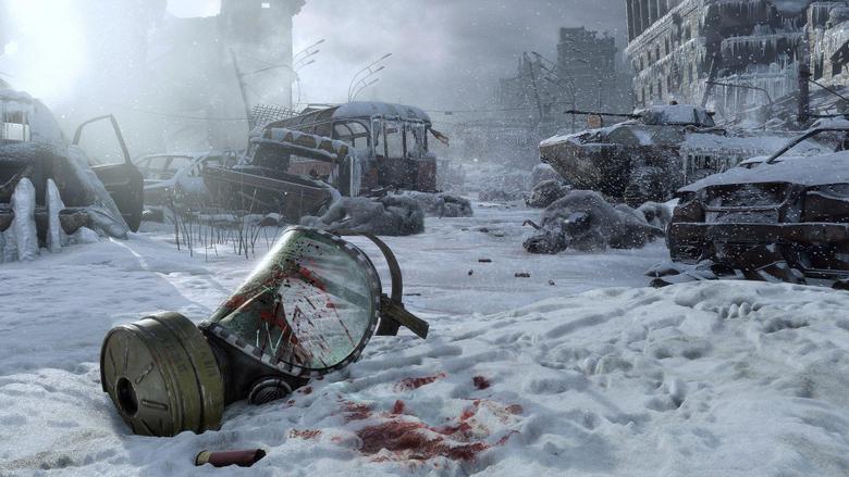 Metro Exodus developer calls sandbox survival game most ambitious