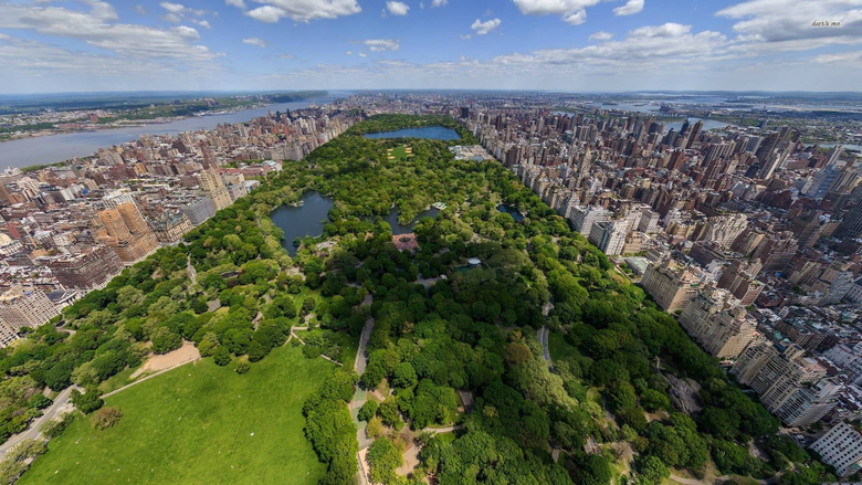Central Park HD Wallpapers