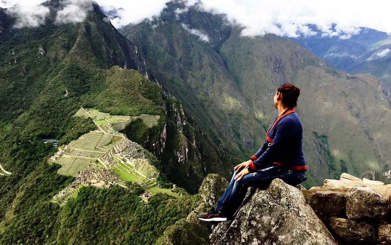 Peru Tours Inca Trail to Machu Picchu