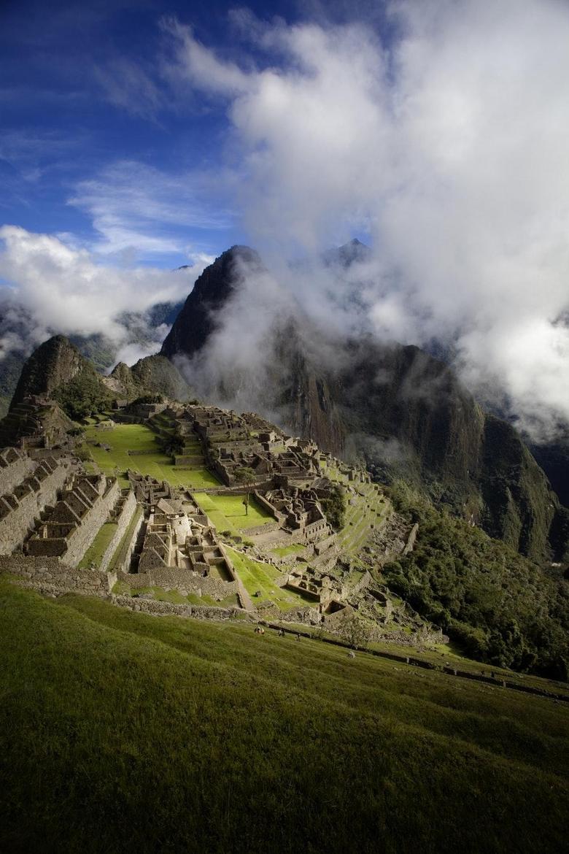 Inca Trail Peru Pictures