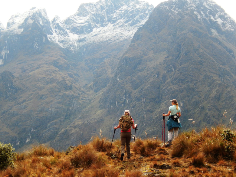 Sacred Valley and Classic Inca Trail to Machu Picchu by Inkayni Peru