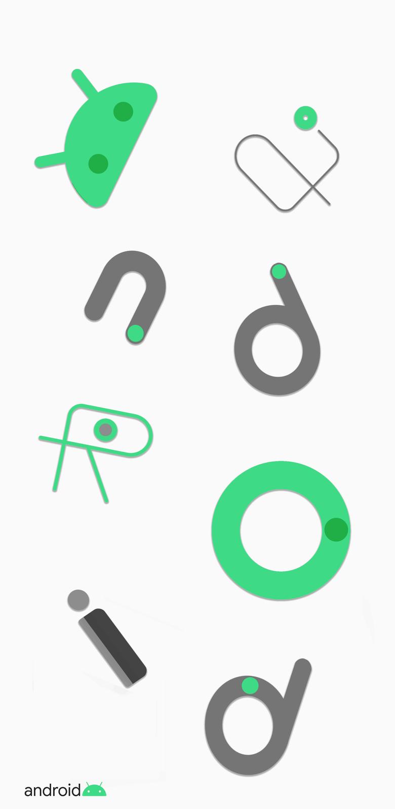 Google Pixel 4 Wallpapers