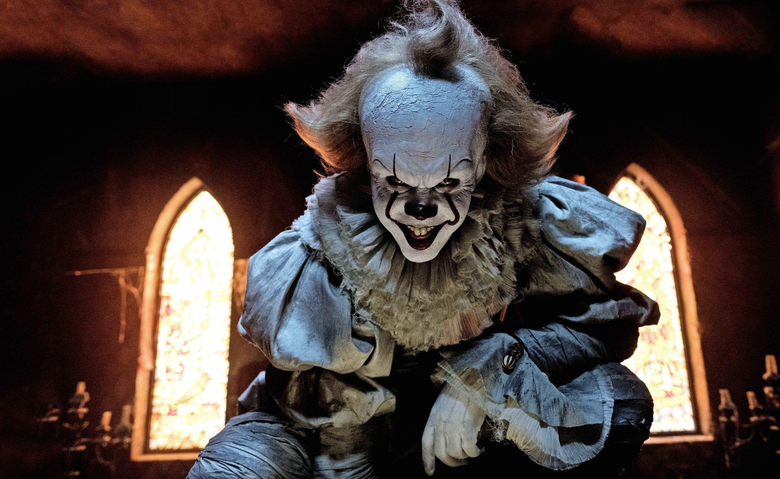 Why IT Chapter Two really isn t about clowns