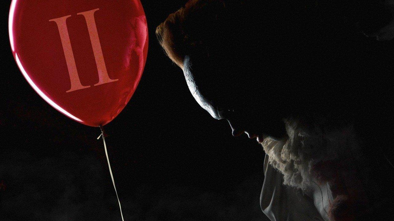 Stephen King s It Chapter 2