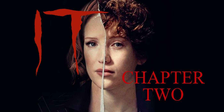 Latest IT Chapter 2 Set Photos Have Pennywise Terrorising Bill
