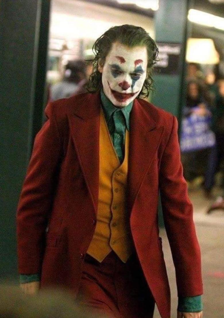 Joker 2019 Wallpapers High Quality