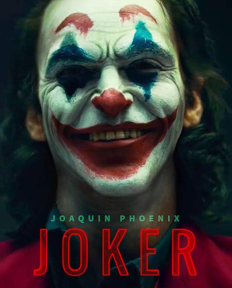 Jagajeet Puttaa on Joker