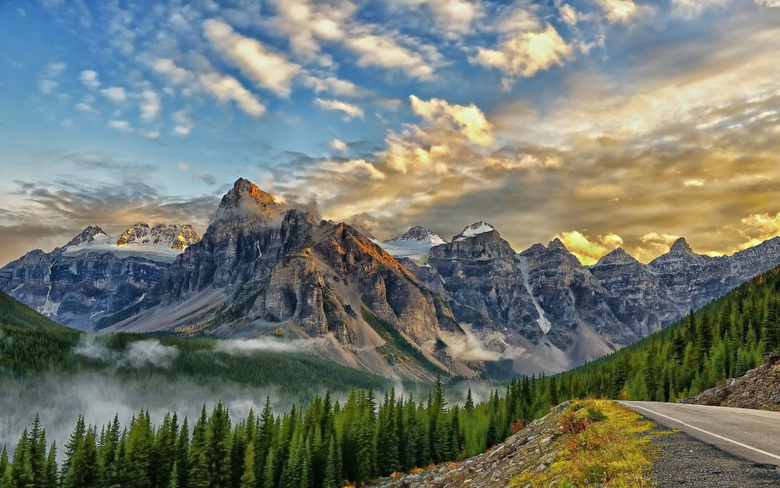 Banff National Park HD Wallpapers