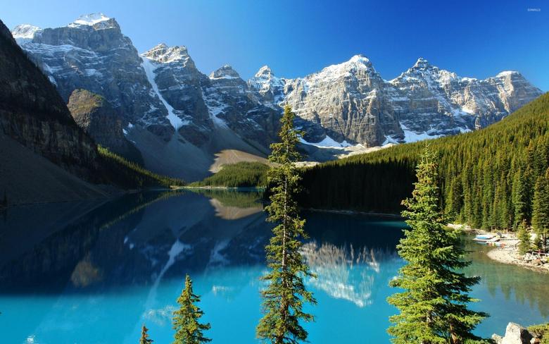 Banff National Park 5 wallpapers