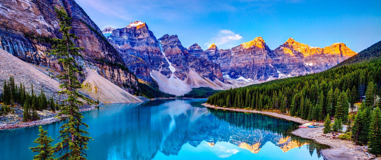 Banff National Park Canada HD wallpapers