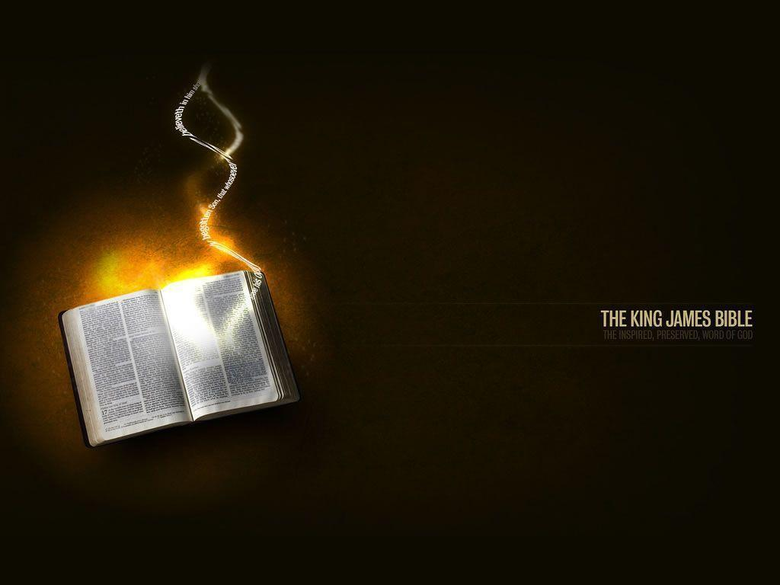 King James Bible Wallpapers