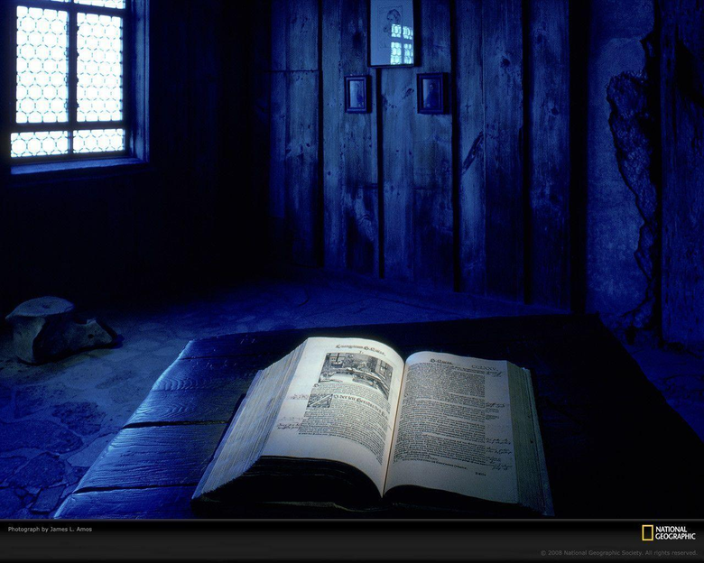 Christian Photography The Holy Bible Wallpapers