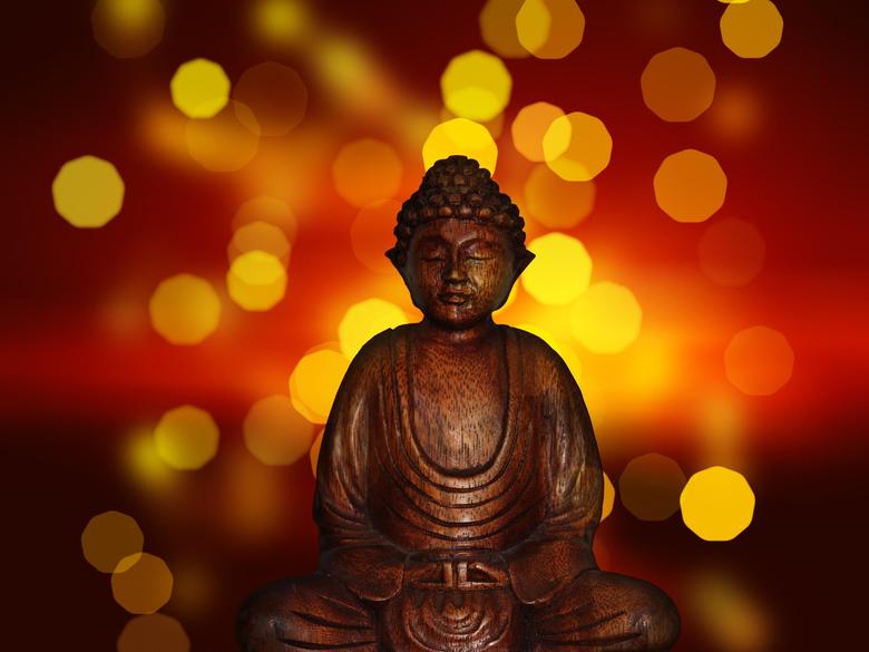 Amazing Buddha Photos