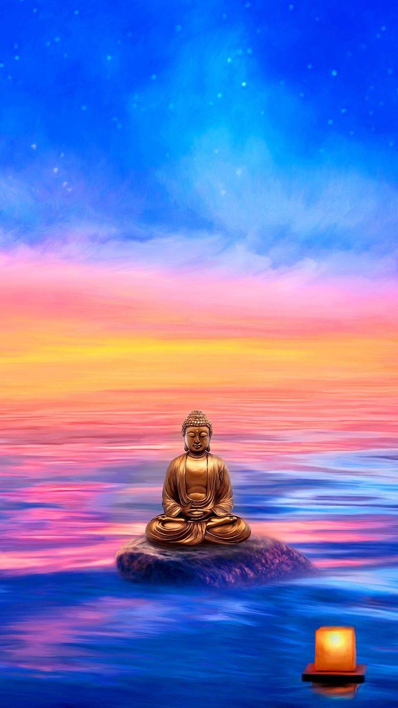 Buddha Iphone Wallpapers