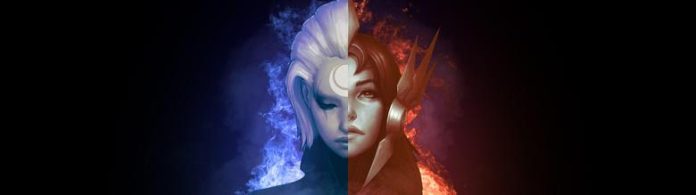 League Of Legends Computer Wallpapers Desktop Backgrounds