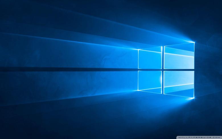 Windows 10 Hero 4K 4K HD Desktop Wallpapers for Wide Ultra