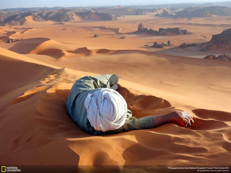 Earth Desert wallpapers