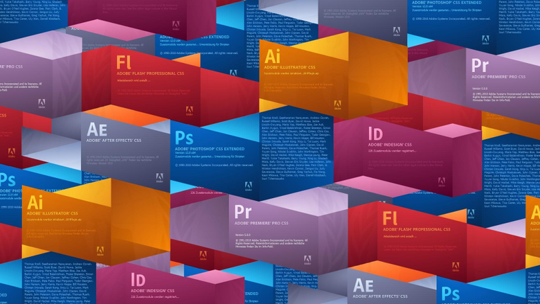 Adobe Wallpapers 1920x1080