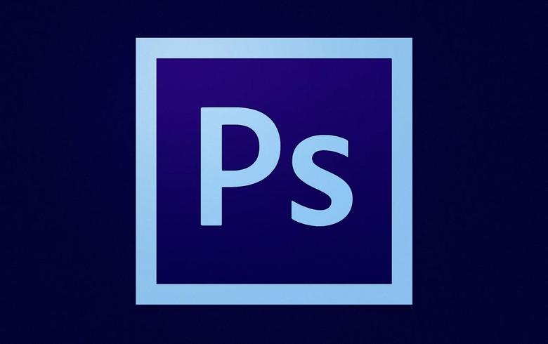 Adobe Photoshop Logo wallpapers