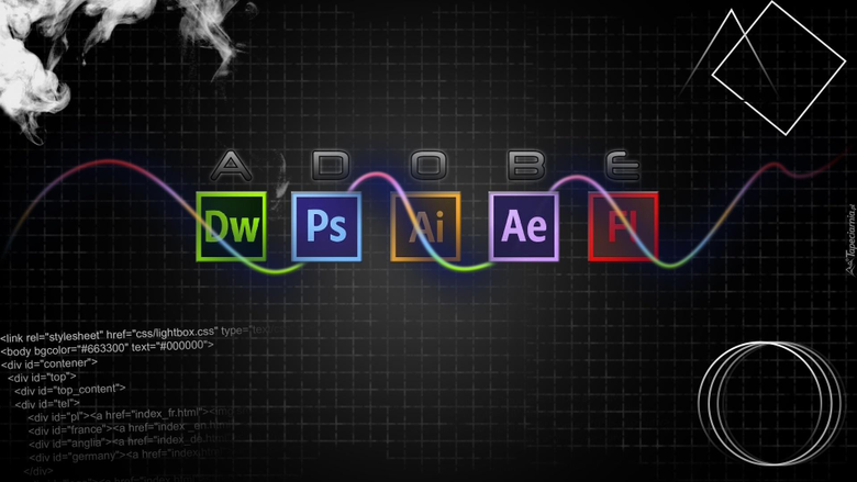 Best 48 Adobe Dreamweaver Wallpapers on HipWallpapers