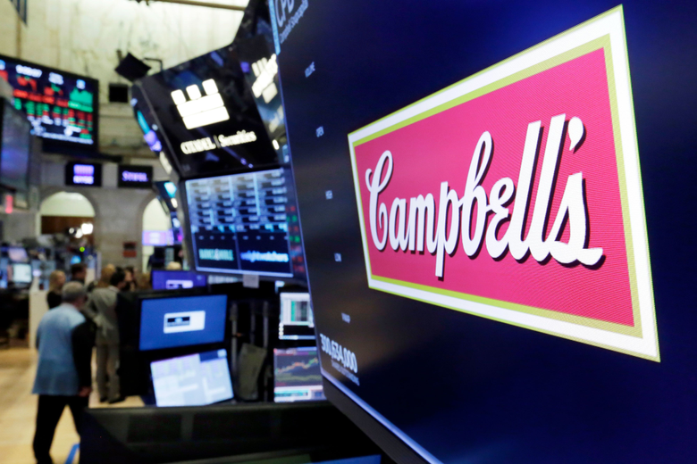 Campbell Soup to sell its international and fresh food units