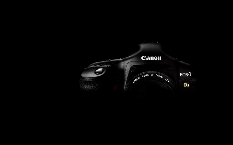 HD Canon Wallpapers and Photos