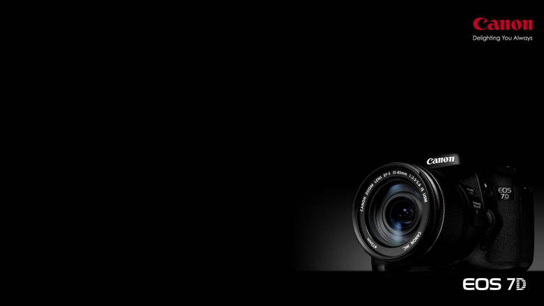 Canon wallpapers wallpapers