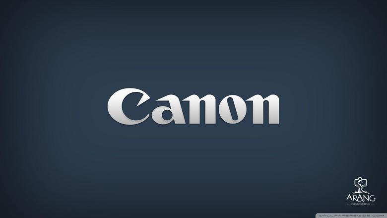 Canon Logo wallpapers HD desktop wallpapers High Definition Mobile