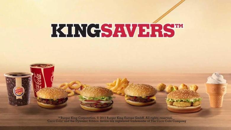 Burger King wallpapers