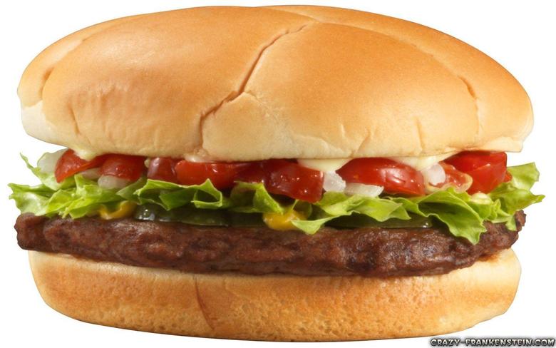 Burger Food wallpapers
