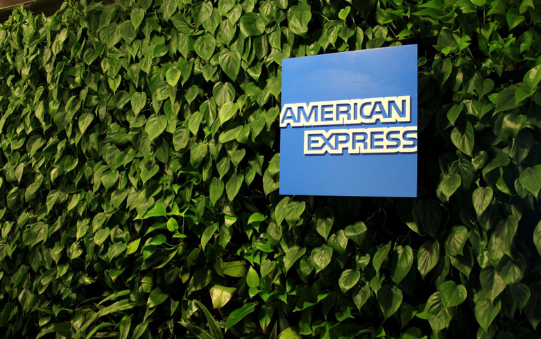 American Express Files Patent for Blockchain