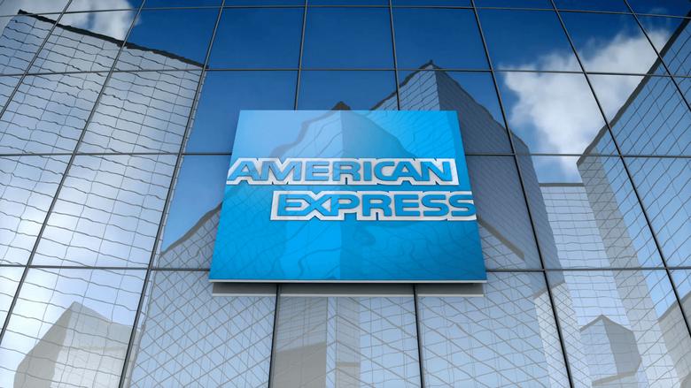 American Express Misses Wall Street Estimates