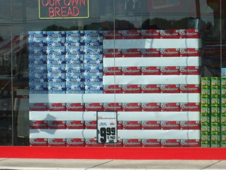 InBev AB and America