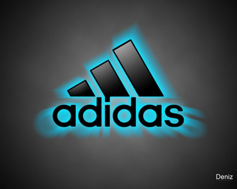 Wallpapers For Adidas Logo Wallpapers Blue