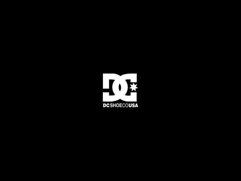 DC Shoes Logo Wallpapers HD