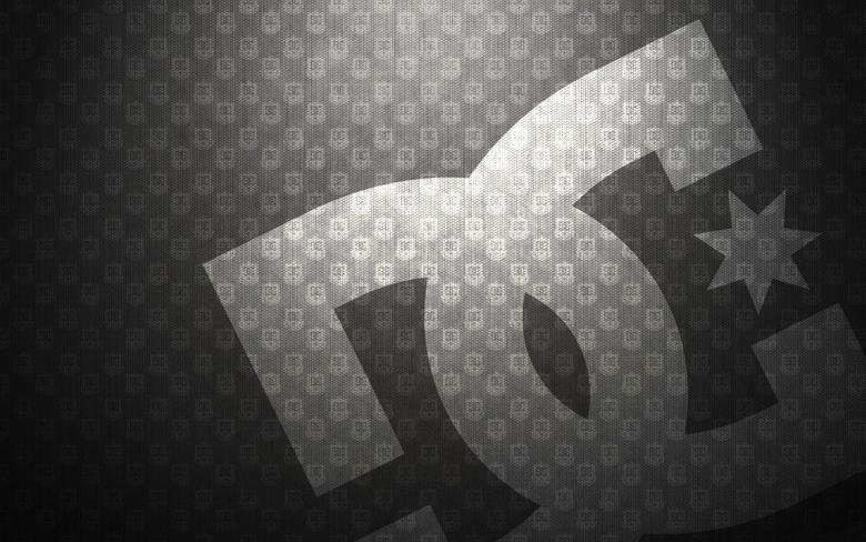 Dc Shoes Logo HD Backgrounds