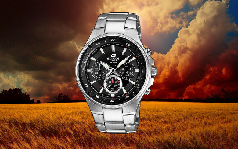 Sunsets Watch Casio Grain Sunset Clouds Wallpapers For Desktop for