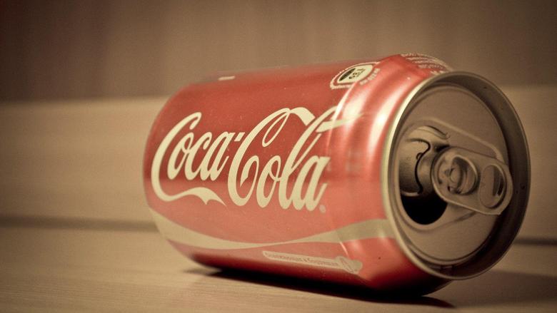 Classic Coca Cola Wallpapers