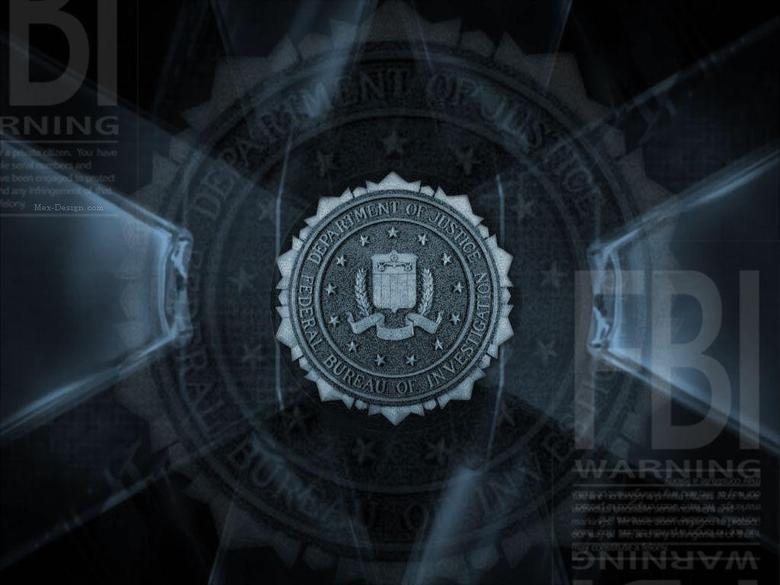 Logos For Fbi Logo Wallpapers